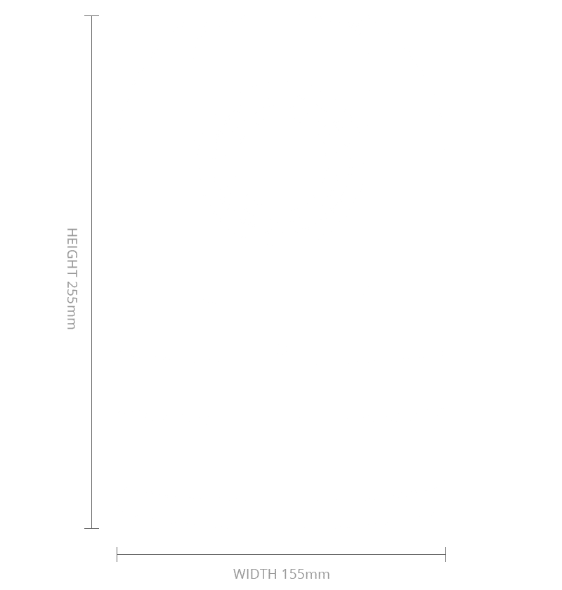 Agile Camera - outline front
