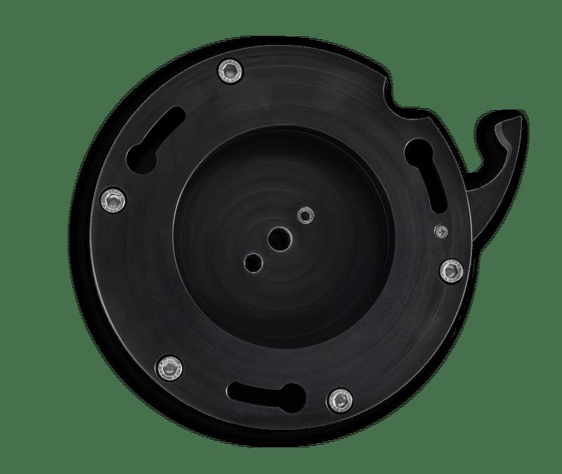 ARC360 PTZ Camera - Baseplate