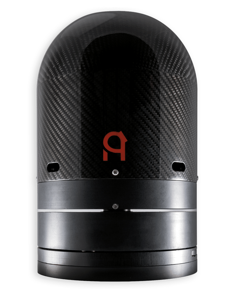 ARC360 PTZ Camera - Rear