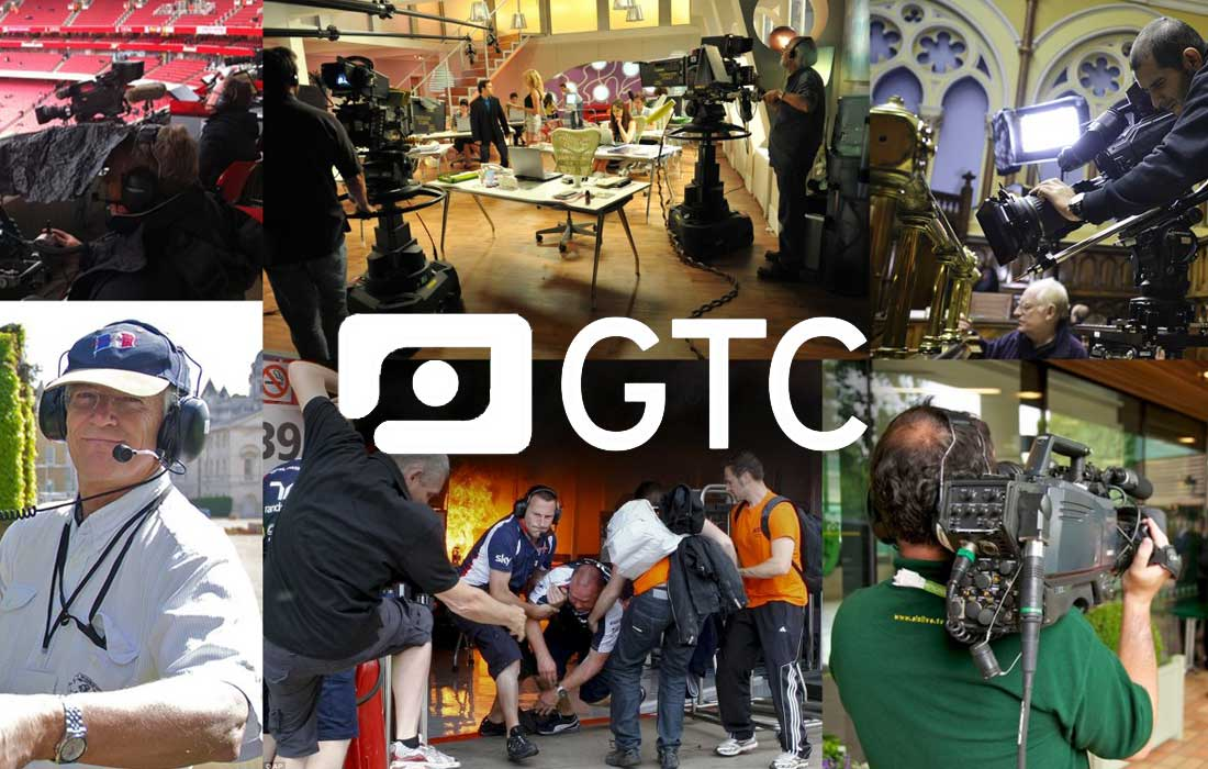 Guild of Television Camera Professionals