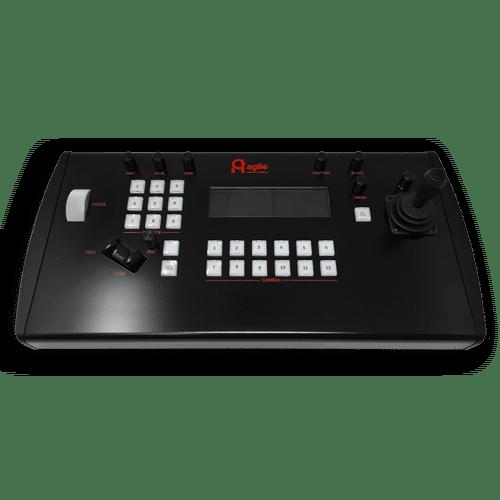 Agile Remote Cameras - Maxi Controller